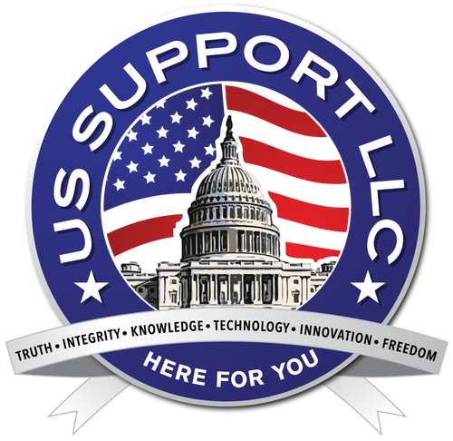US Support LLC - Here For You.